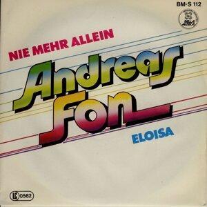 Andreas Fon 歌手頭像