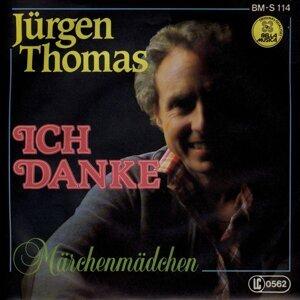 Jürgen Thomas 歌手頭像