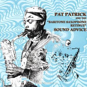 Pat Patrick &  The Baritone Saxophone Retinue 歌手頭像