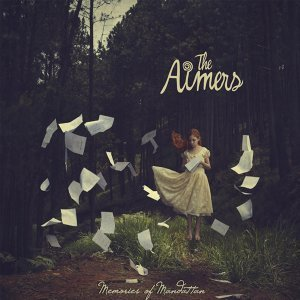 The Aimers 歌手頭像