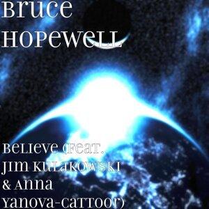 Bruce Hopewell 歌手頭像