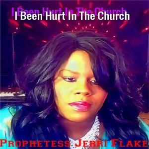 Prophetess Jerri Flake 歌手頭像