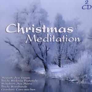 Christmas Meditation 歌手頭像
