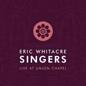 Eric Whitacre, Eric Whitacre Singers 歌手頭像