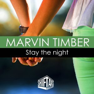 Marvin Timber 歌手頭像