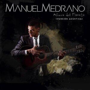 Manuel Medrano 歌手頭像