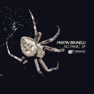 Martin Brunelli 歌手頭像