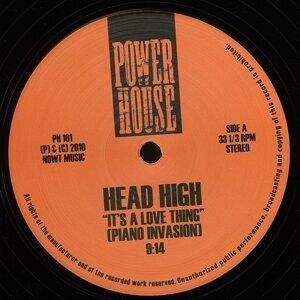 Head High 歌手頭像