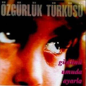 Özgürlük Türküsü 歌手頭像