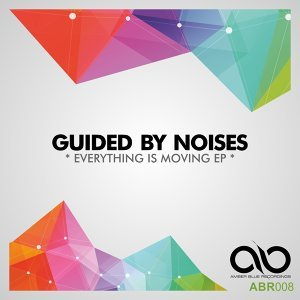 Guided by Noises 歌手頭像