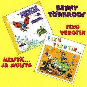 Benny Toernroos