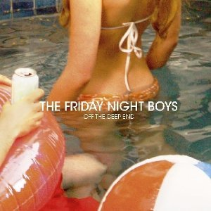 The Friday Night Boys 歌手頭像
