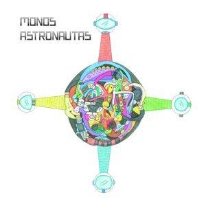 Monos Astronautas 歌手頭像