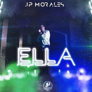 Jp Morales 歌手頭像