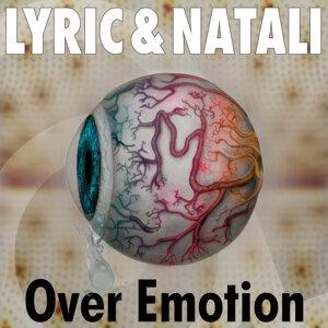 Lyric & Natali 歌手頭像