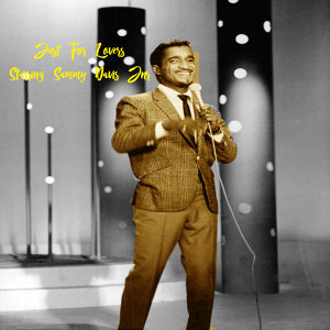 Sammy Davis Jnr 歌手頭像