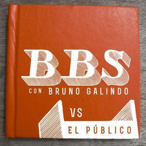 Babasónicos, Bruno Galindo 歌手頭像