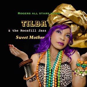 Tilda & the Rocafill Jazz International 歌手頭像