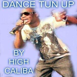 High Caliba 歌手頭像