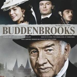 Buddenbrooks 歌手頭像