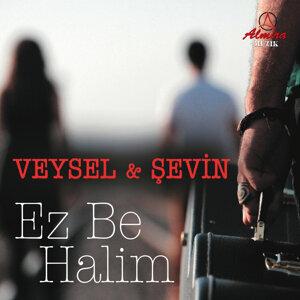 Veysel, Şevin 歌手頭像