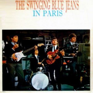 The Swinging Blue Jeans 歌手頭像