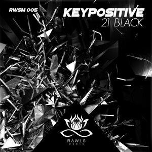 KeyPositive 歌手頭像