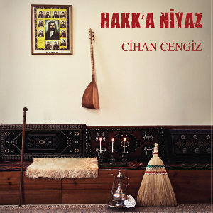 Cihan Cengiz 歌手頭像