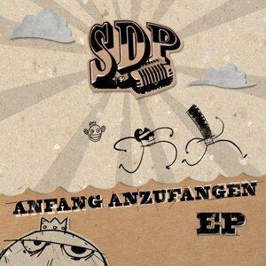 SDP 歌手頭像