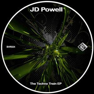 JD Powell 歌手頭像