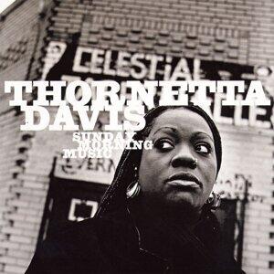 Thornetta Davis 歌手頭像