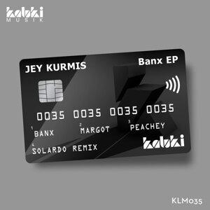 Jey Kurmis 歌手頭像
