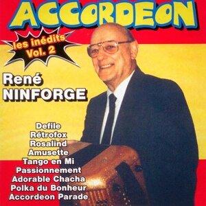 Rene Ninforge 歌手頭像