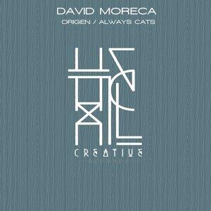 David Moreca 歌手頭像