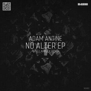 Adam Antine 歌手頭像