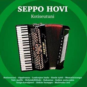 Seppo Hovi 歌手頭像