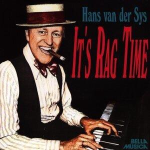 Hans van der Sys 歌手頭像