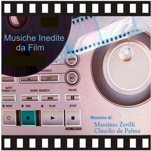Claudio De Palma, Massimo Zerilli 歌手頭像