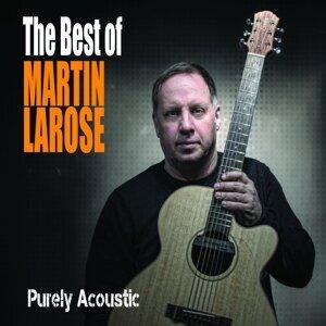 Martin Larose 歌手頭像