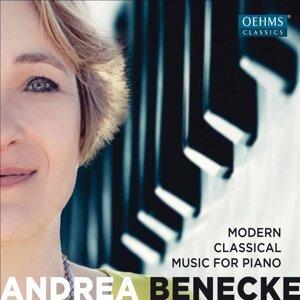 Andrea Benecke 歌手頭像