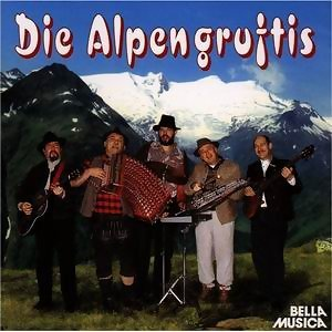 Die Alpengruftis 歌手頭像