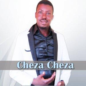 Freddy Ndumbalo 歌手頭像
