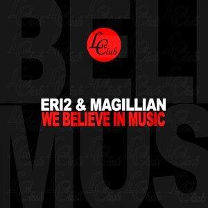 Eri2, Magillian 歌手頭像