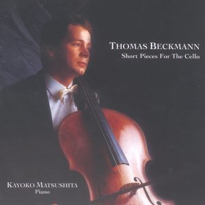 Thomas Beckmann 歌手頭像