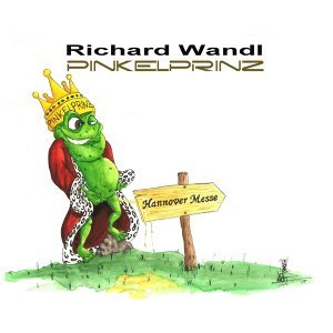 Richard Wandl 歌手頭像