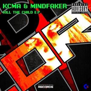KCMA, Mindfaker 歌手頭像