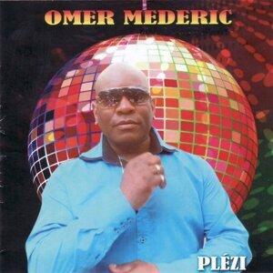 Omer Mederic 歌手頭像