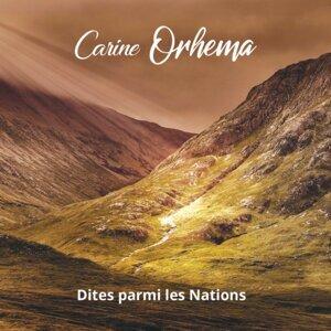 Carine Orhema 歌手頭像