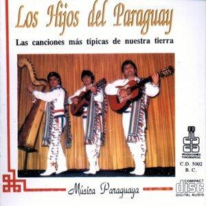 Los Hijos del Paraguay 歌手頭像