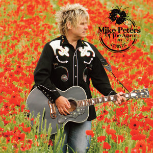 Mike Peters And The Alarm 歌手頭像